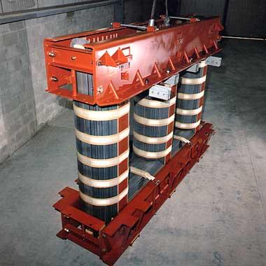 Proiectare si executie miezuri magnetice sau tole pentru transformatoare de distributie si putere.